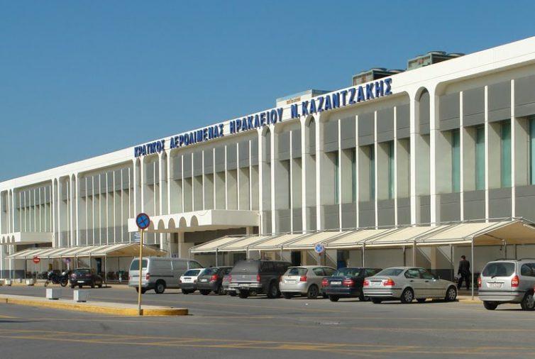 Αερολιμένας Ηρακλείου