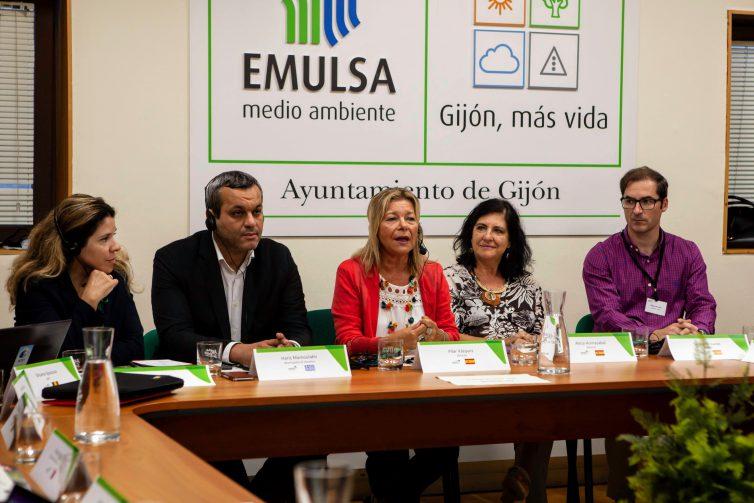 WIN-POL: Σ' ένα ακόμα Ευρωπαϊκό πρόγραμμα ο Δήμος Ηρακλείου, με στόχο την αποτελεσματικότερη διαχείριση των αποβλήτων