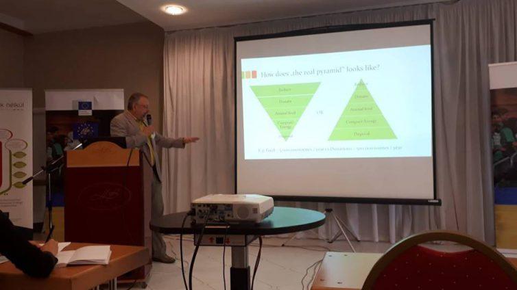 Η εμπειρία του ΕΣΔΑΚ στη συνεδρίαση της πλατφόρμας LIFE στην Βουδαπέστη