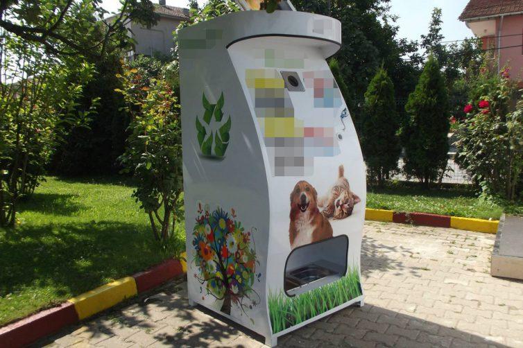 Η ανακύκλωση συναντά τη φιλοζωία μέσα από τον Ε.Σ.Δ.Α.Κ.