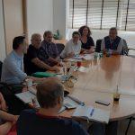Ξεκινάει η εφαρμογή για την διαλογή στην πηγή των τροφικών υπολειμμάτων στους Δήμους Ηρακλείου και Μαλεβιζίου