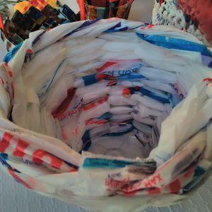 Νέες δράσεις στην εκστρατεία του ΕΣΔΑΚ για την μείωση της χρήσης της πλαστικής σακούλας