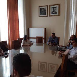 Συνάντηση με όλους τους καταστηματάρχες του κέντρου για το θέμα της διαχείρισης των απορριμμάτων προγραμματίζει ο Δήμος Ηρακλείου
