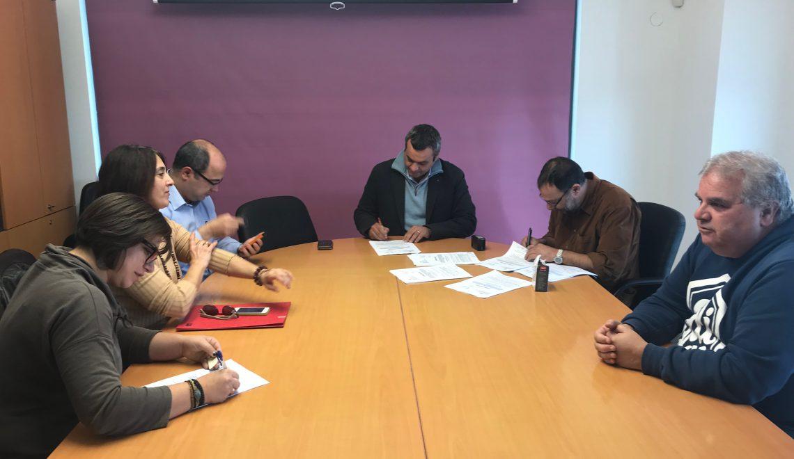 Ένα βήμα πιο κοντά οι Σταθμοί Μεταφόρτωσης Απορριμμάτων σε 6 δήμους του Ηρακλείου και του Ρεθύμνου