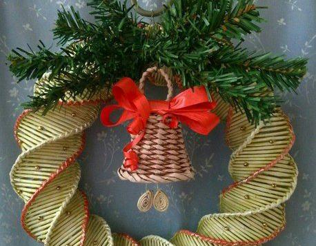 Εργαστήριο δημιουργικής ανακύκλωσης στον ΕΣΔΑΚ με άρωμα… Χριστουγέννων!