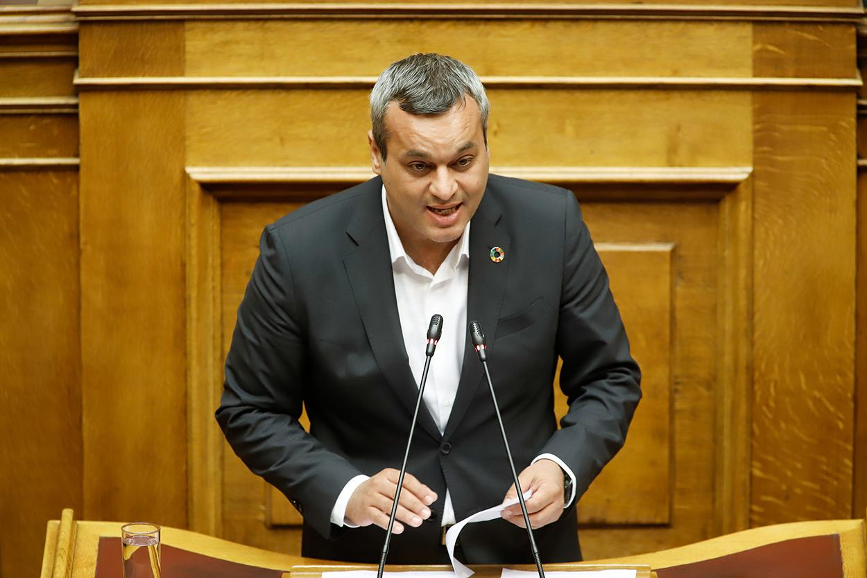Τι θα κάνει με τους διαγωνισμούς του ΒΟΑΚ που βρίσκονται σε εξέλιξη, η κυβέρνηση Μητσοτάκη;