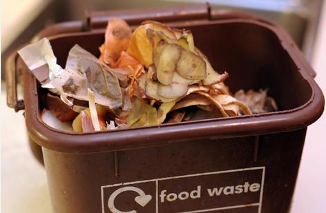 Η οργάνωση της συλλογής και η αξιοποίηση των βιοαποβλήτων στο επίκεντρο του Ε.Σ.Δ.Α.Κ.