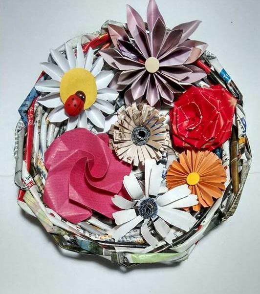 Ένα ανοιξιάτικο εργαστήριο καλλιτεχνικής ανακύκλωσης έρχεται στον ΕΣΔΑΚ