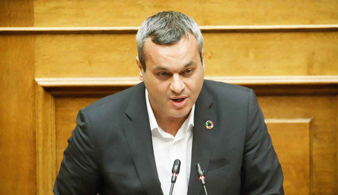 Harris Mamoulakis