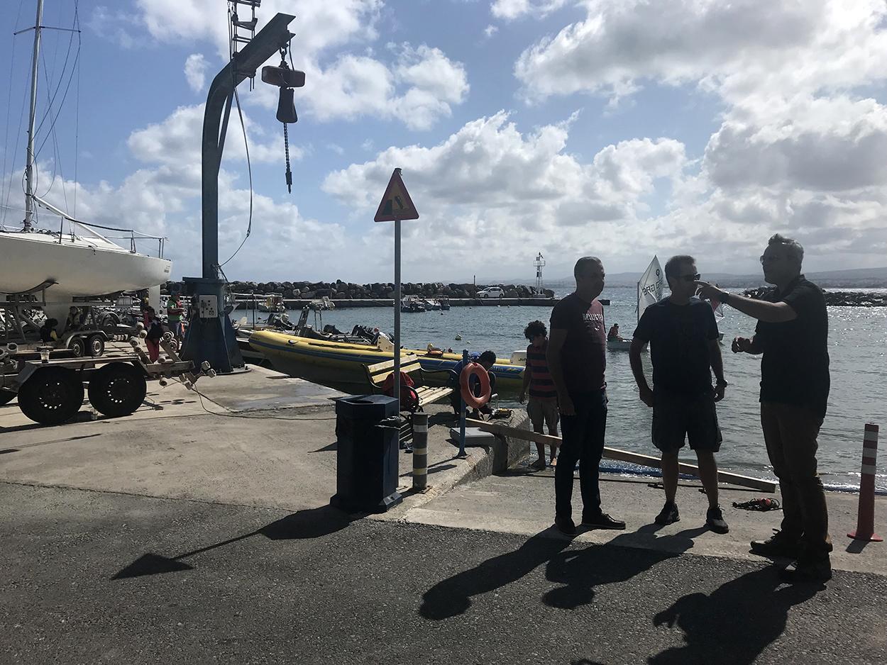 Ο Ναυταθλητικός Όμιλος Γαζίου Κρήτης «έπιασε λιμάνι» και ανοίγει πανιά για ακόμα μεγαλύτερες διακρίσεις