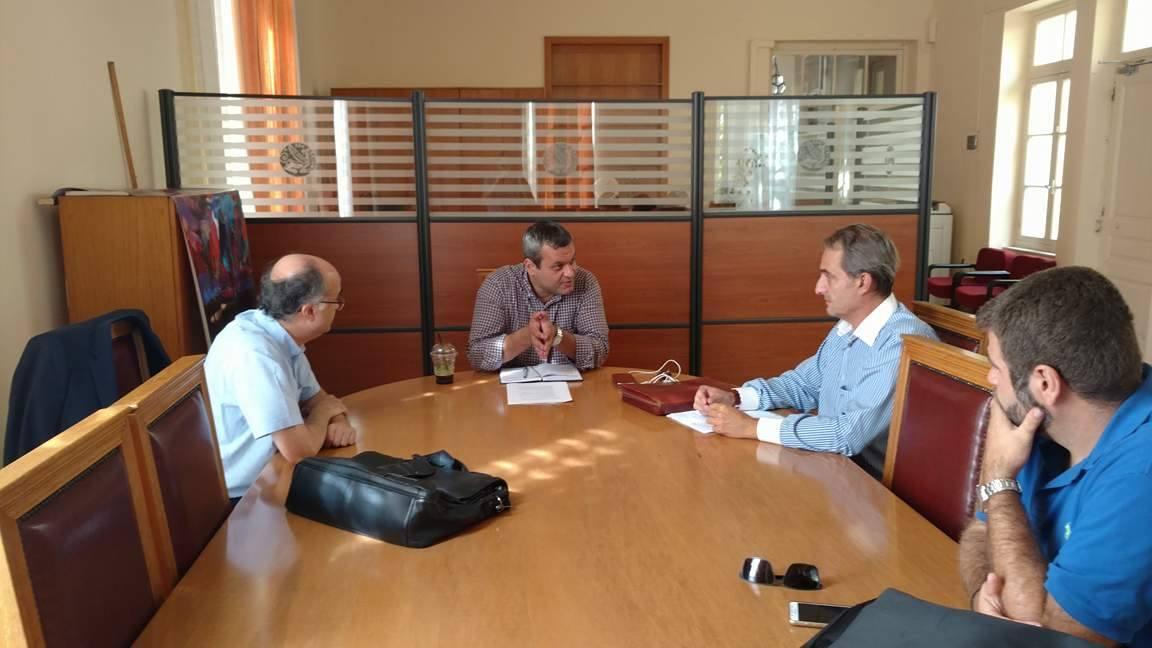 Θέματα προώθησης της ανακύκλωσης στη συνάντηση ΕΣΔΑΚ - ΕΕΑΑ